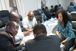 The African Water Association (AfWA) supports African cities in the development of their strategic urban sanitation plans