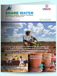 share water8