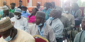 COVID 19 at the heart of the discussions of the 27th regular meeting of the National Water Resources Council of Nigeria