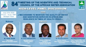 You are invited to High Level Panel of AfWA