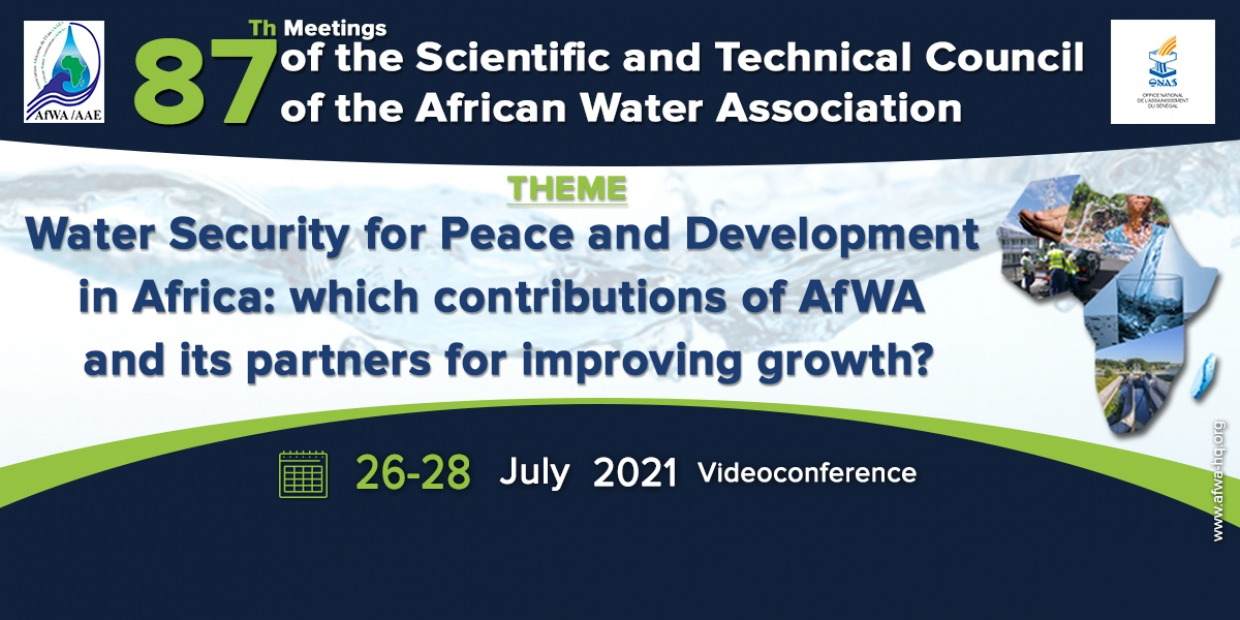 Register to the87th meetings of the Scientific and Technical Council